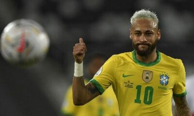 Neymar hopes Argentina to be Brazil's opponent in Copa America