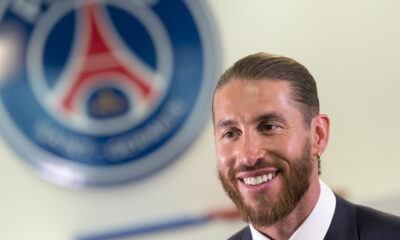 Sergio Ramos talked about Kylian Mbappe's future