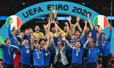 Italy intends to host 2028 Euros or 2030 World Cup