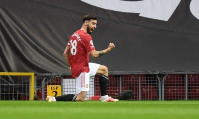 Bruno Fernandes expects trophies at Manchester United this season