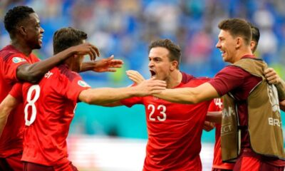 Euro 2020: Spain moves to semi-final on penalties after a tie with Switzerland