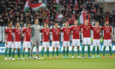 UEFA fined Hungary for discriminatory treatment of fans