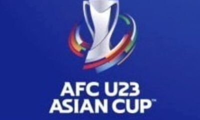Under-23 Asian Cup Qualifiers: India placed in Group E alongside hosts UAE, Oman and Kyrgyz