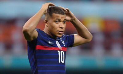 Mbappe reveals his dreams with PSG amidst link to Real Madrid