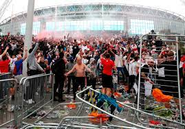 FA ordered independent investigation into Euro 2020 final chaos