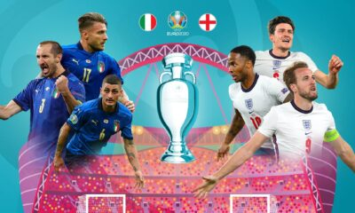 Euro 2020 Final: Italy vs England - biggest rivalry match | When and Where to watch in India