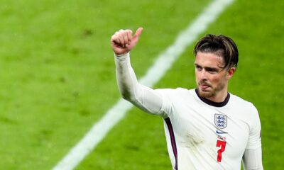 Jack Grealish slams Roy Keane's criticism over England's penalty loss in Euro 2020 final