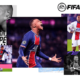 Kylian Mbape will feature on EA Sports' front cover for FIFA 2022