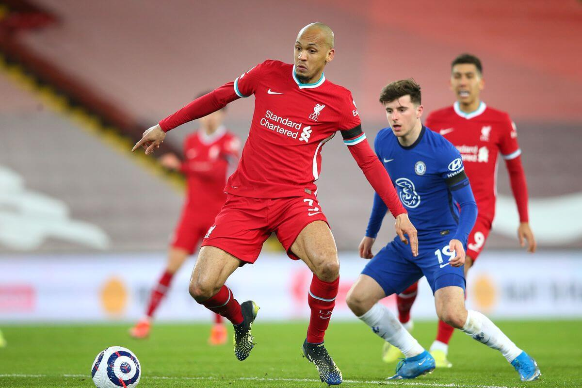 Premier League: Chelsea played draw with Liverpool