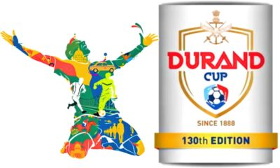 Durand Cup groups announced, Mohammedan will face IAF in opener