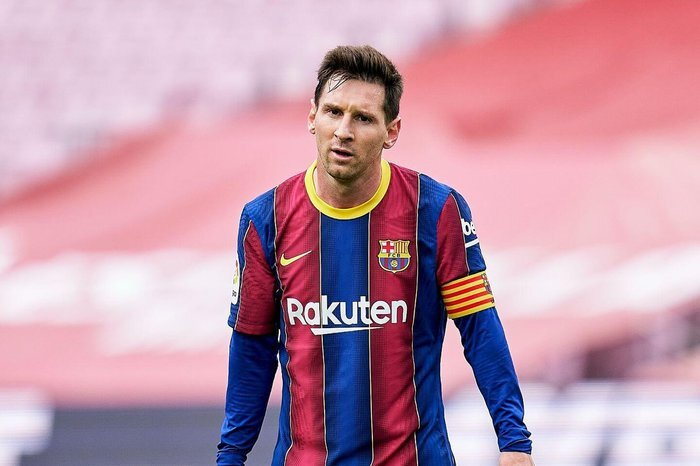 Lionel Messi - end of an Era, Leo quits Barcelona