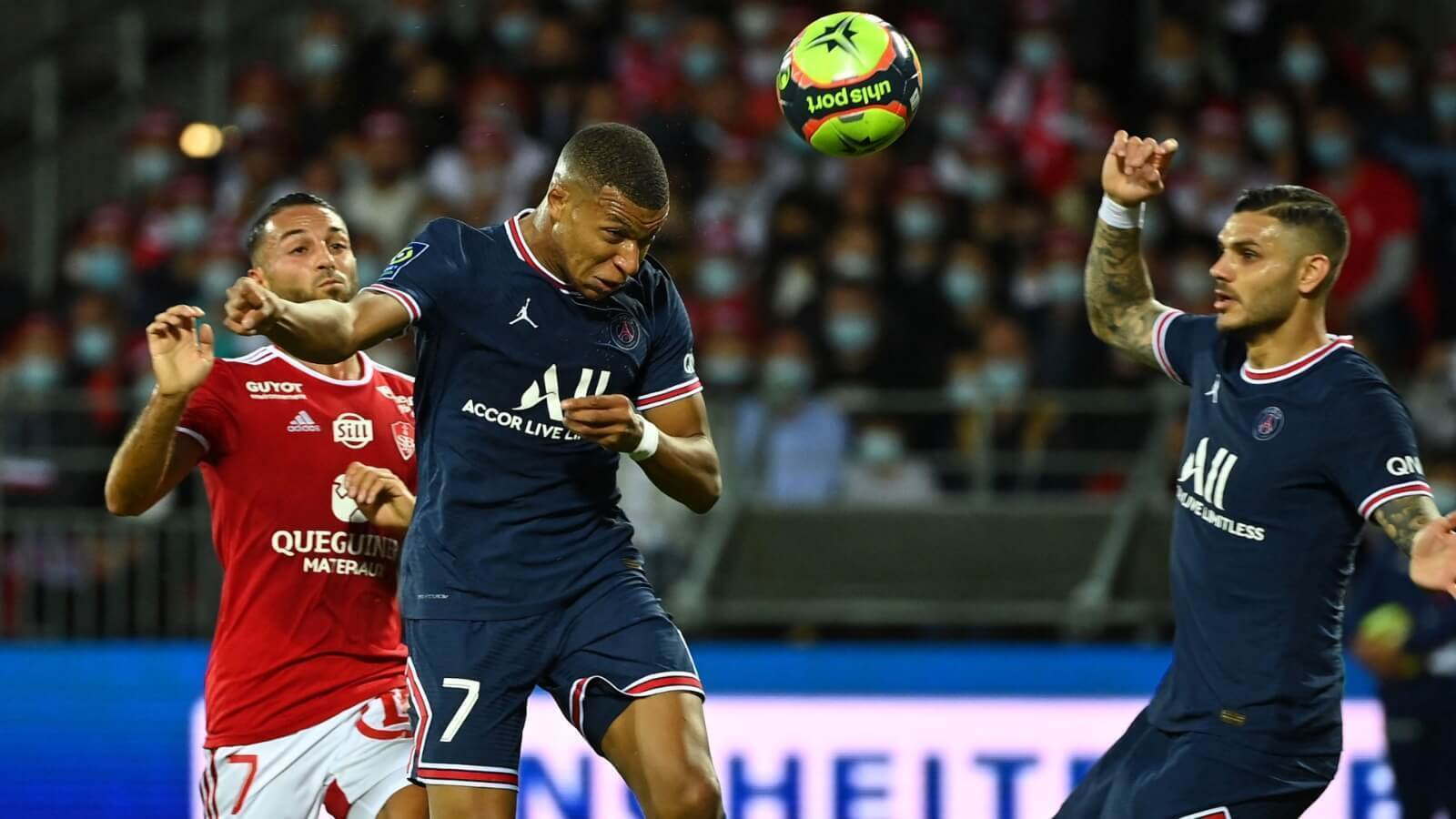 Thierry Henry hopes Mbappe stays at PSG amidst Real Madrid interest