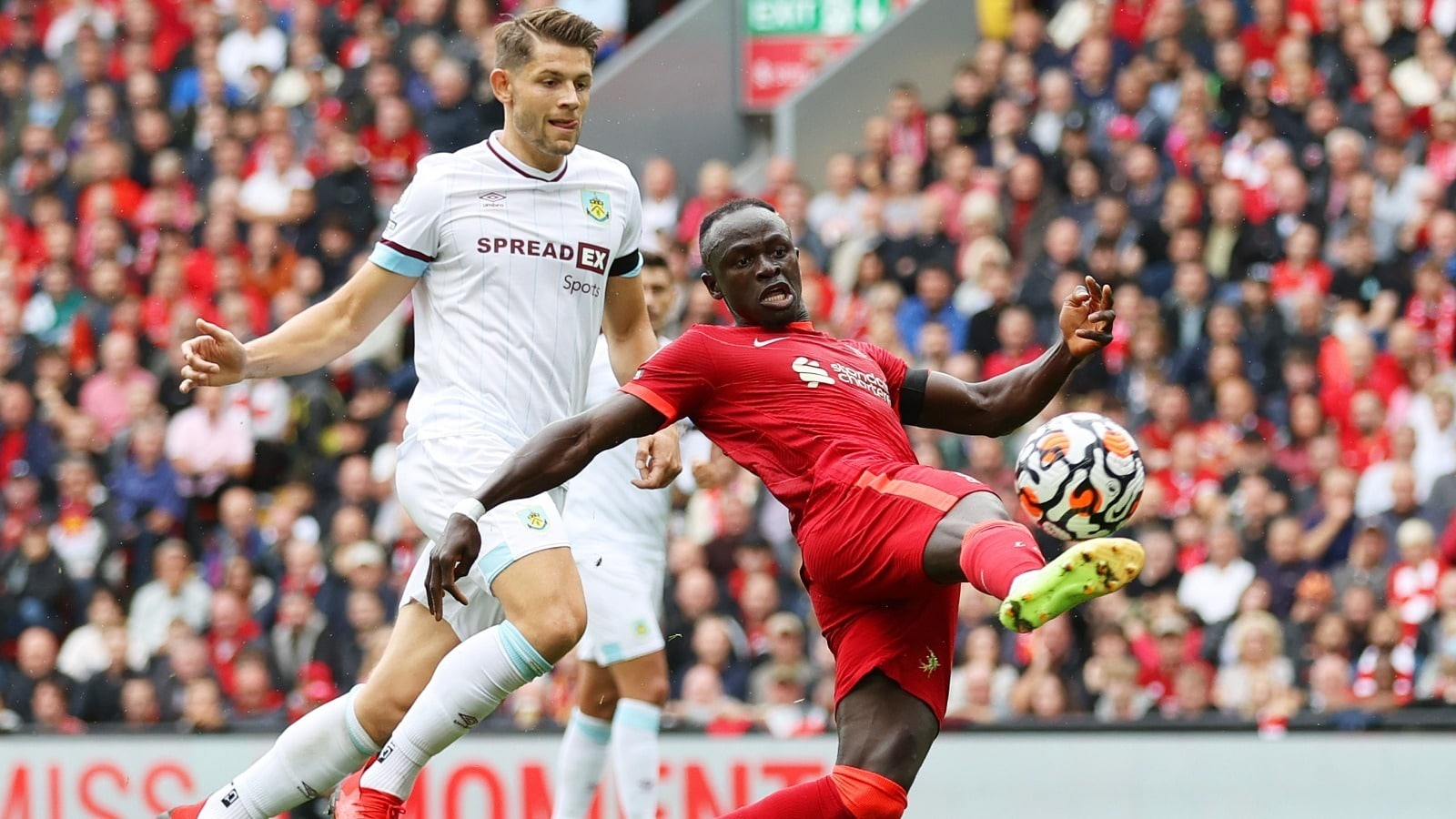 EPL clubs agreed to bar players for international matches in red list countries