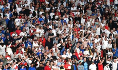 Football fan charged over racist comment post Euro 2020 final