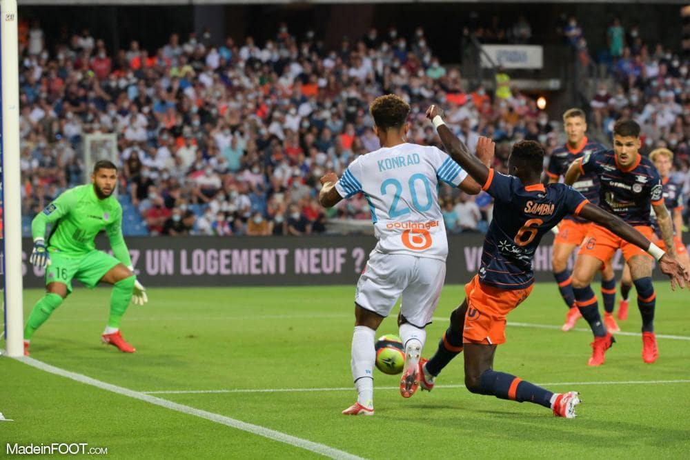 Ligue 1 opening round football scores
