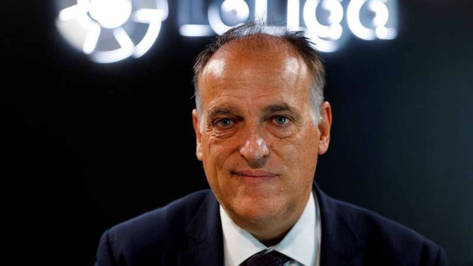 RFEF labeled LaLiga's deal with CVC as 'totally illegal
