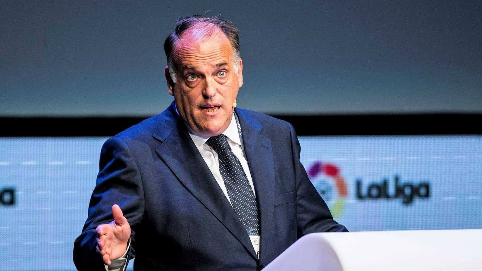 LaLiga join Premier League to block the release of players for international games