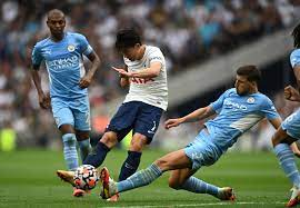 Manchester City will face Norwich City in second Premier League match