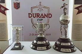 India's prestigious football tournament Durand Cup 130th edition to start in September