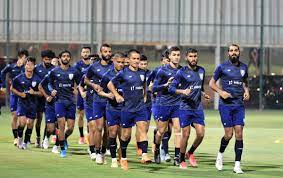 Indian football team to play against Nepal in September