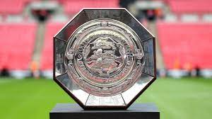 All details about Comunity Shield - Manchester City vs Leicester City