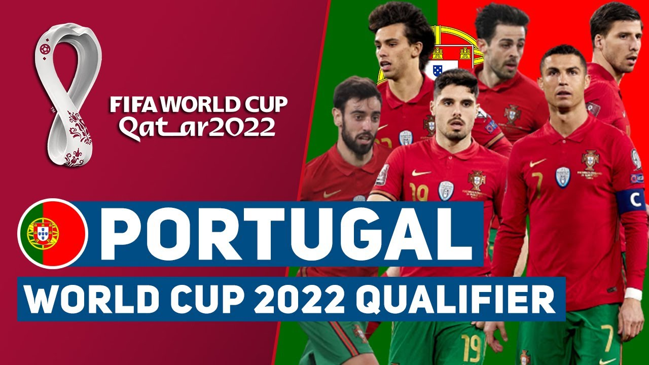 Portugal squad for World Cup qualifiers announced
