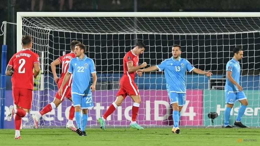 World Cup Qualifiers overview: Germany and Romania smashed opponents with excellent score lead