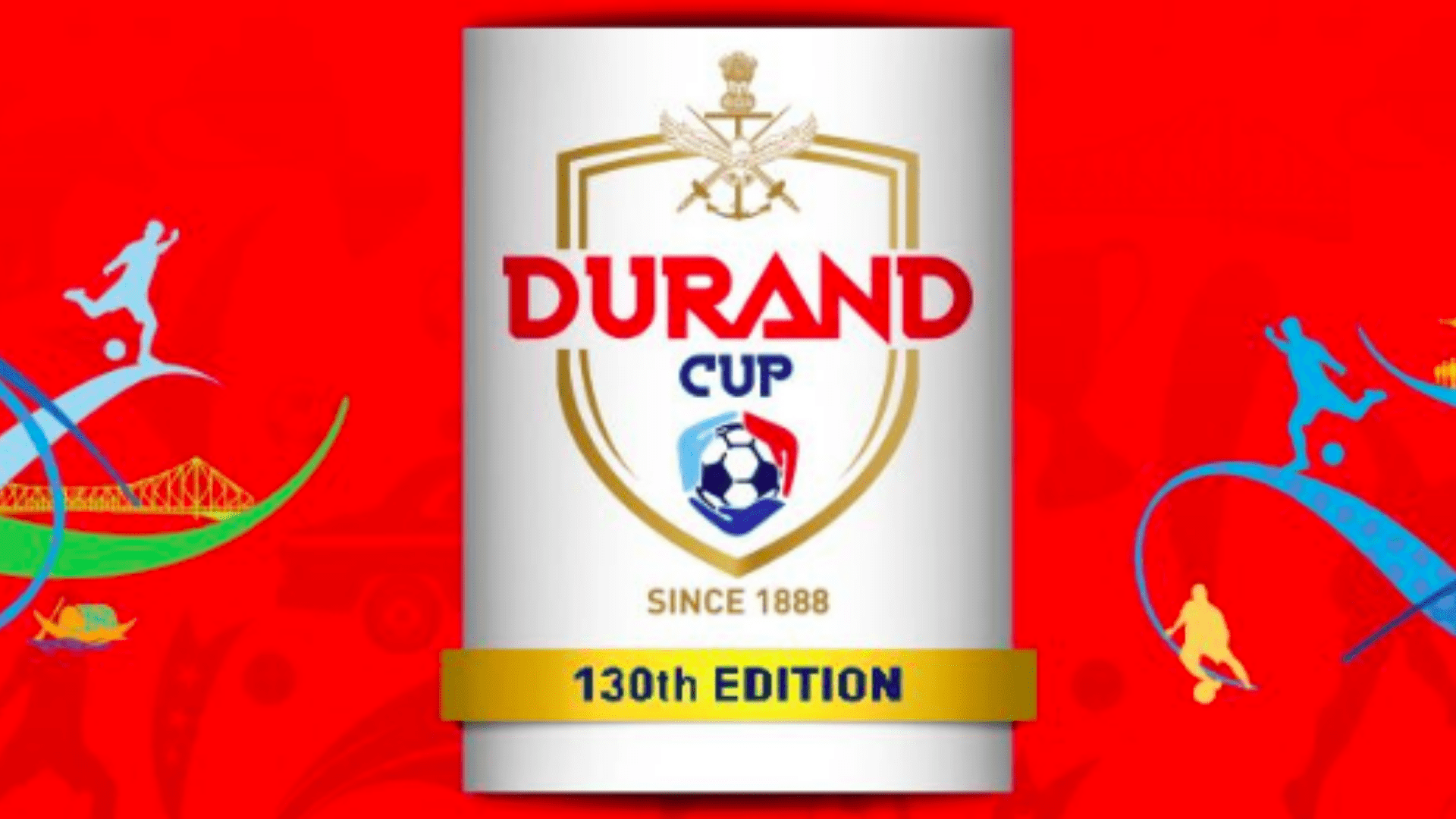 Durand Cup to held in Kolkata for next five years
