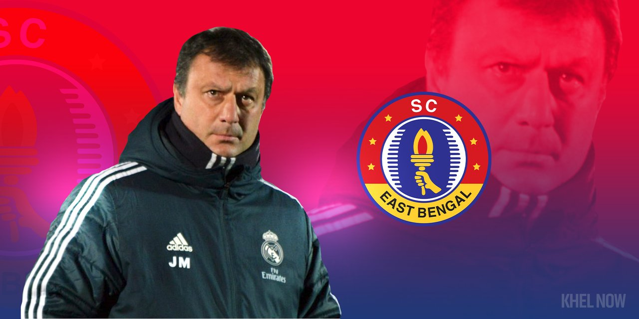 East Bengal signed Manolo Diaz as head coach