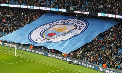 Man City boss Guardiola refused to apologize for asking fans support