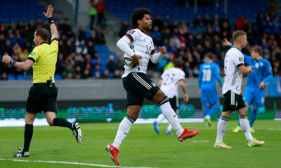 World Cup Qualifiers Recap: Germany and Albania crushed their rivals with a good score