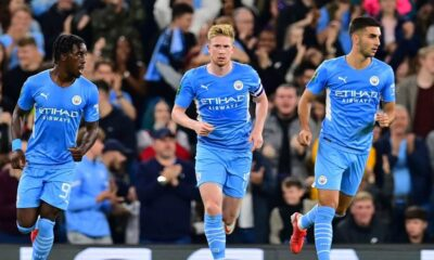 EFL Cup recap: Manchester City smashed Wycombe Wanderers