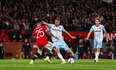 EFL Cup Recap: West Ham, Chelsea, Spurs and Arsenal advanced to next round