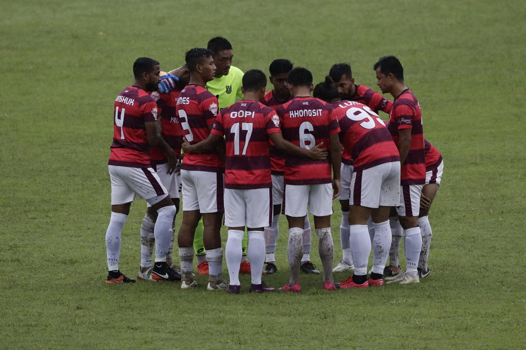 Durand Cup: Army Red vs FC Bengaluru United called off