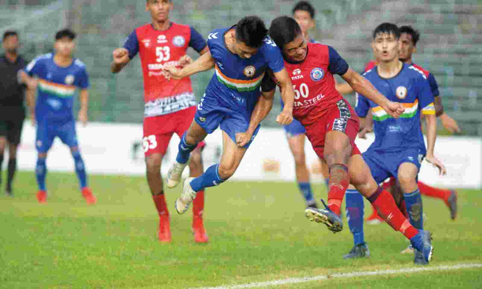 Durand Cup: Bengaluru United and Jamshedpur FC register win in opening match