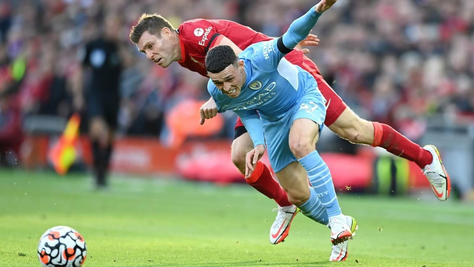 Paul Dickov believes Phil Foden could be best in the world