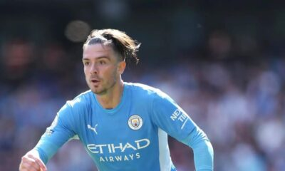 Guardiola claims City's purchase of Jack Grealish was crucial
