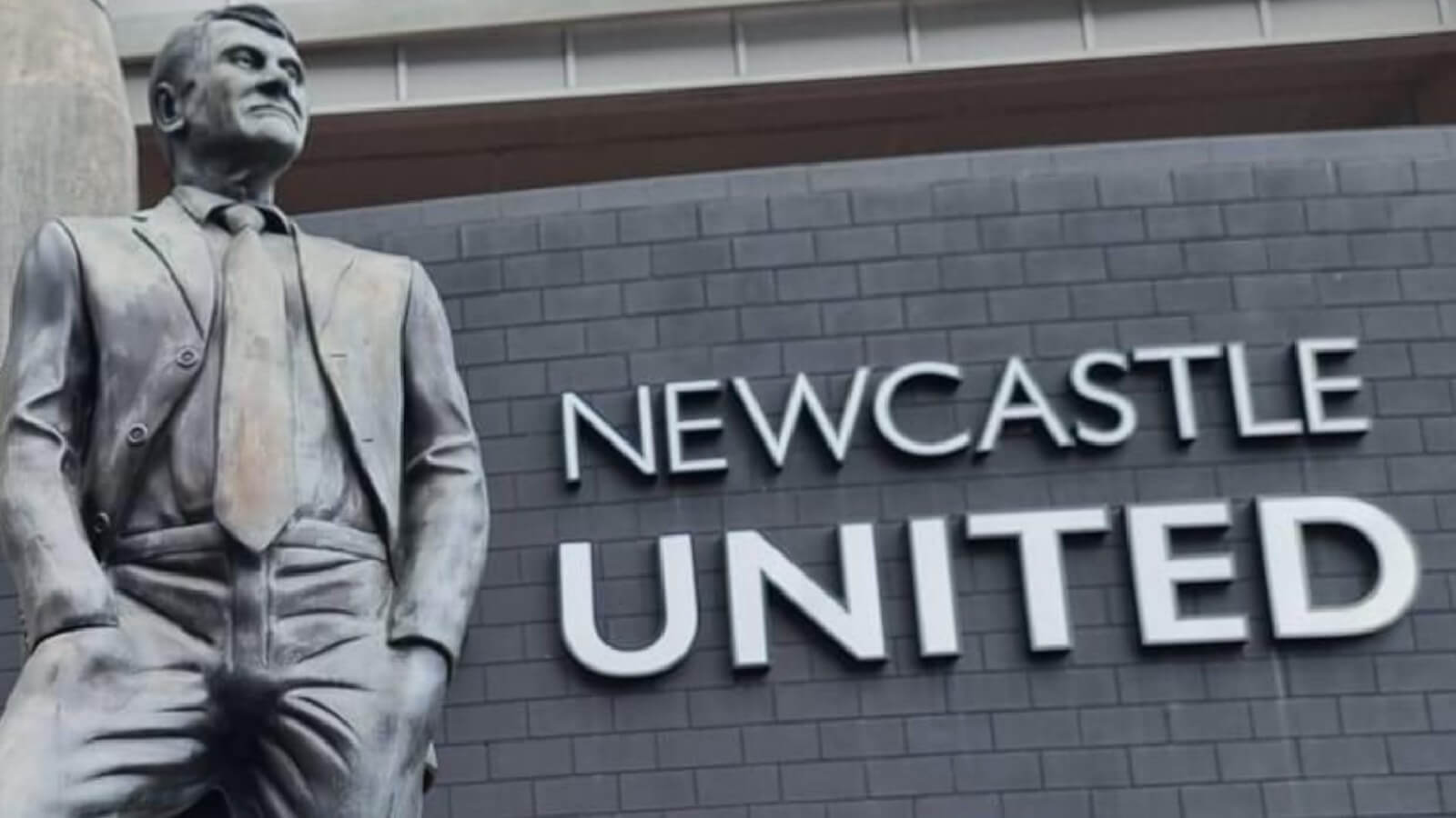 Alan Shearer claims Newcastle United's takeover a special day