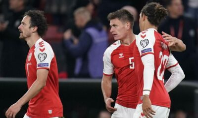 World Cup Qualifiers Result: Serbia and Sweden leads their table