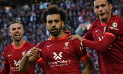 Jose Enrique advises Liverpool to sign Salah on new deal
