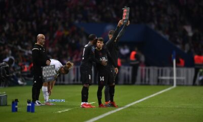 Mbappe's late goal helped PSG beat Angers