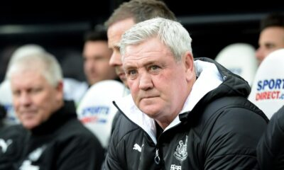 Steve Bruce aims to continue serve Newcastle United as manager