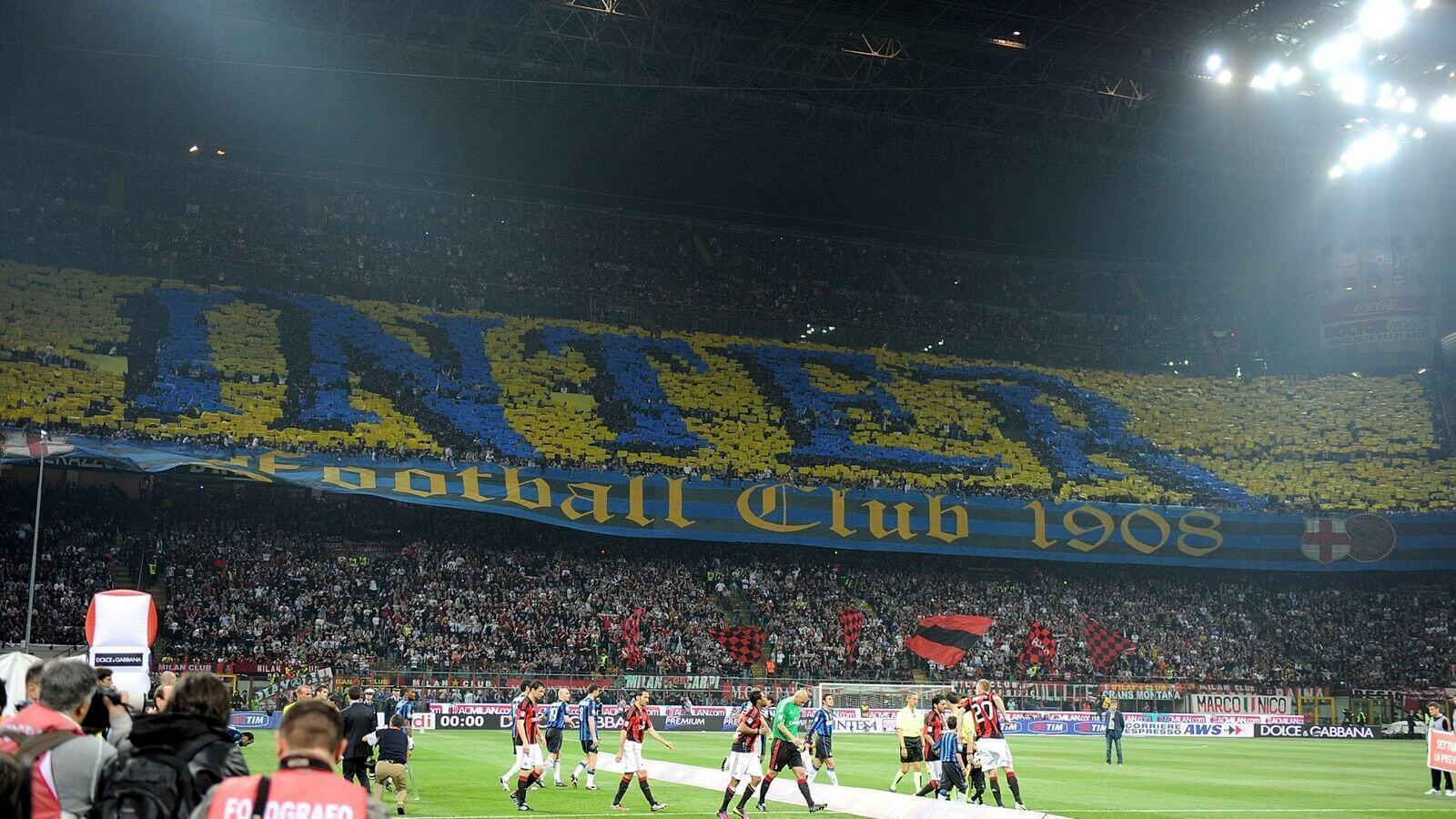 The Saudi Public Investment Fund ready to buy Inter after Newcastle United