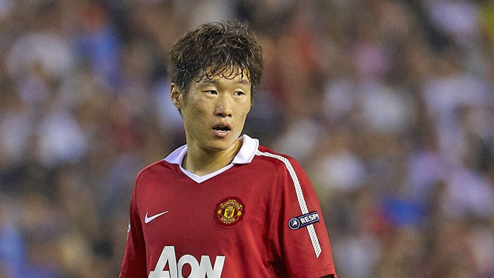 Park Ji-sung requested fans to stop singing his chant
