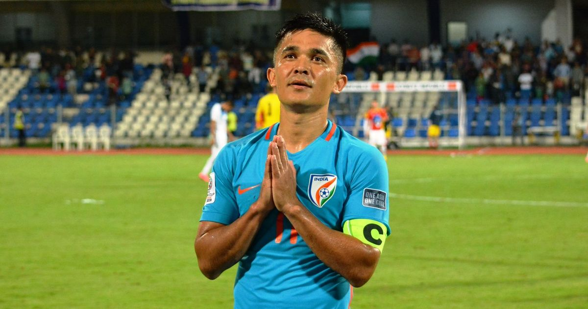 Top 5 Best football players in India